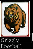 Grizzly Football